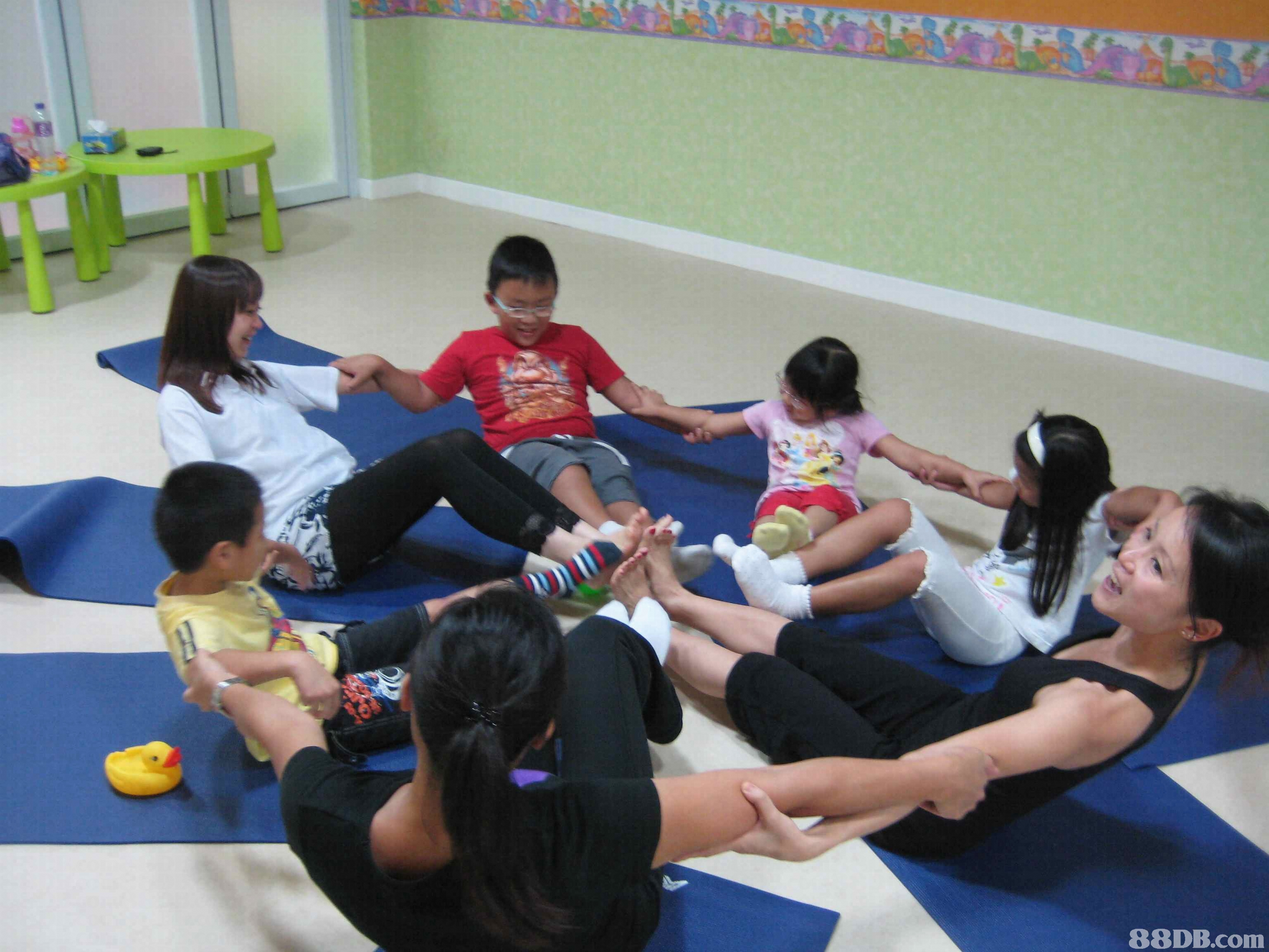how to start a playgroup in hong kong