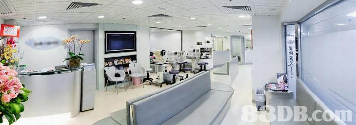 香港高清眼科中心