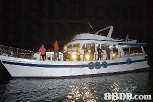 8BDB.com  Water transportation,Boat,Yacht,Vehicle,Motor ship