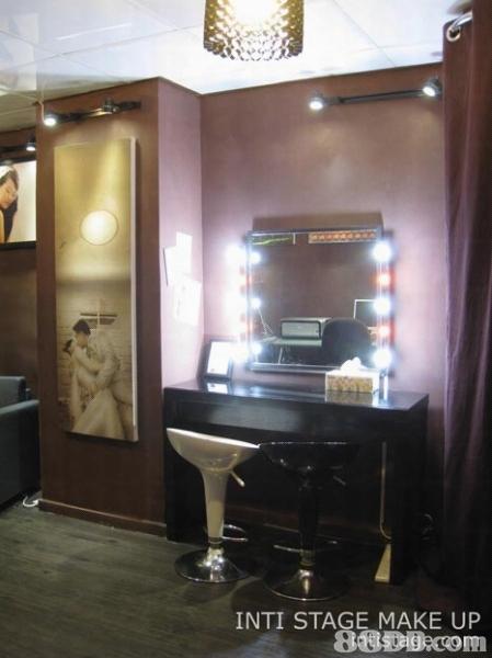 個人化妝課程@Inti Stage Make-up