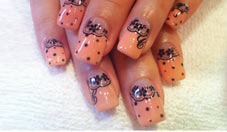 finger,nail,hand,nail care,artificial nails