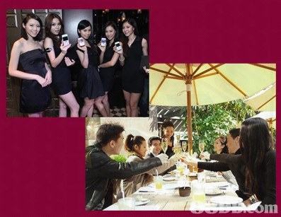 Speed dating hk discuss