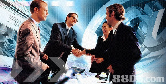 8 com  White-collar worker,Businessperson,Business,Collaboration,Management