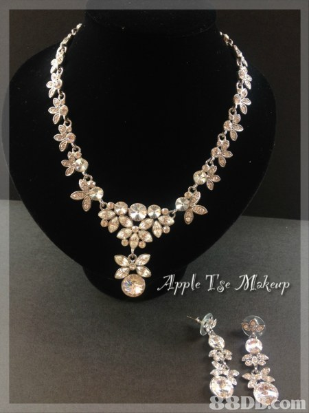 Apple T'se Make eut 2,jewellery,necklace,pearl,fashion accessory,jewelry making