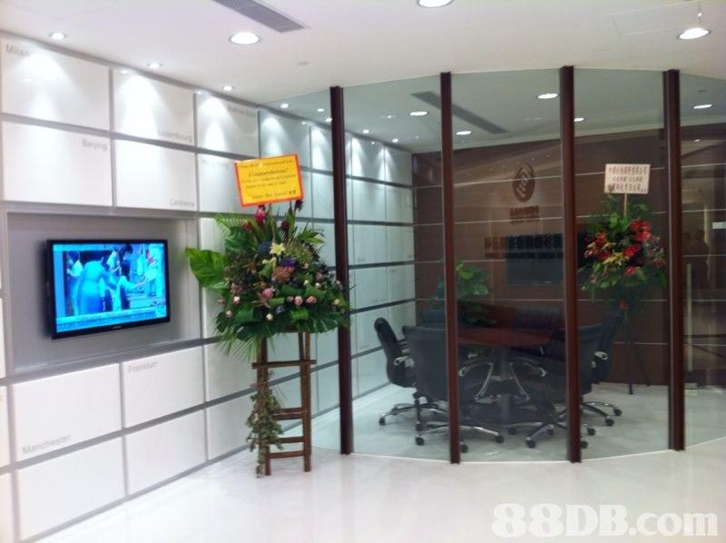 B.com  lobby