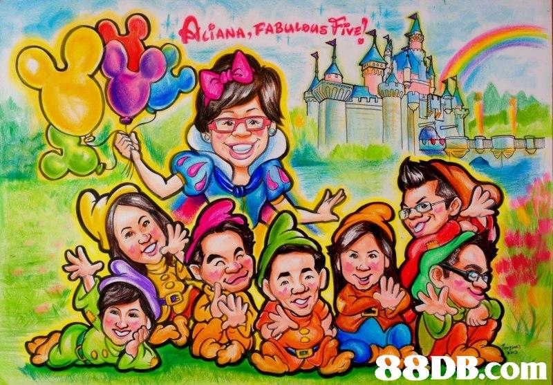 art,cartoon,child art,fun,friendship