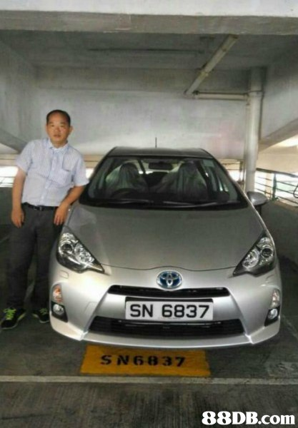 SN 6837 SN6837,car,motor vehicle,vehicle,automotive design,mode of transport