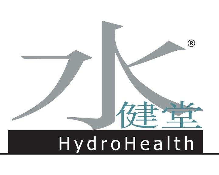 健堂 HydroHealth  text