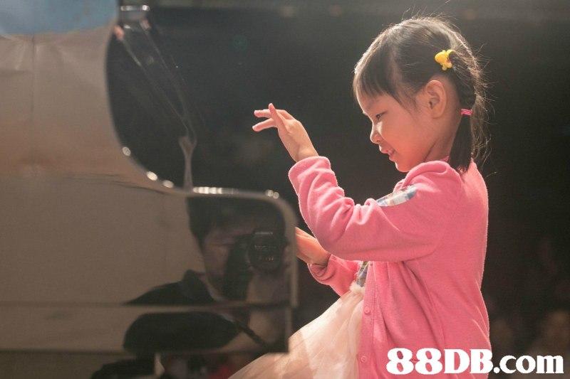 performance,girl,