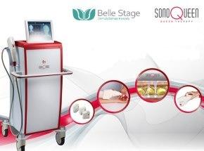 旺角Belle Stage 開業14年信譽良好,單次收費 一次療程已經可以見到即時效果,細心服務舒適環境,享受生活變靚靚。