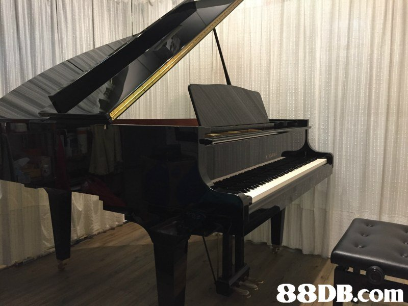 88DB.com  piano