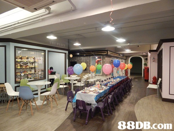 88DB.com  function hall