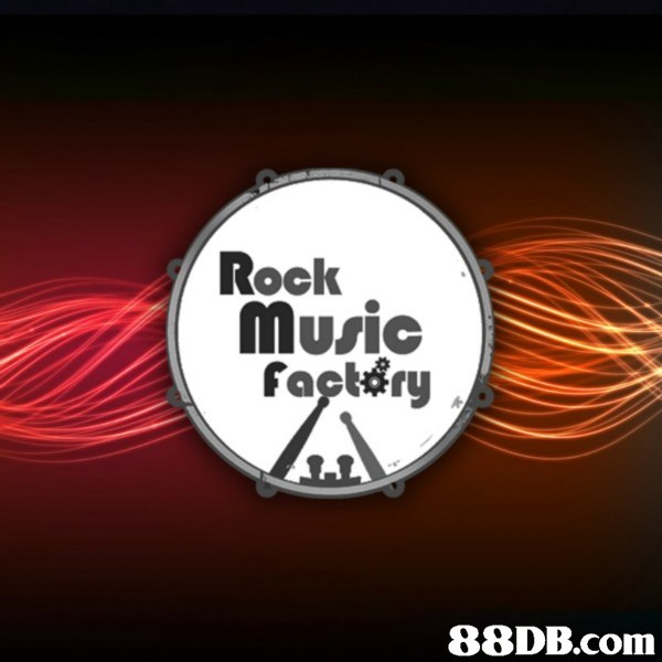 Rock Music   text,drum,font,drumhead,logo