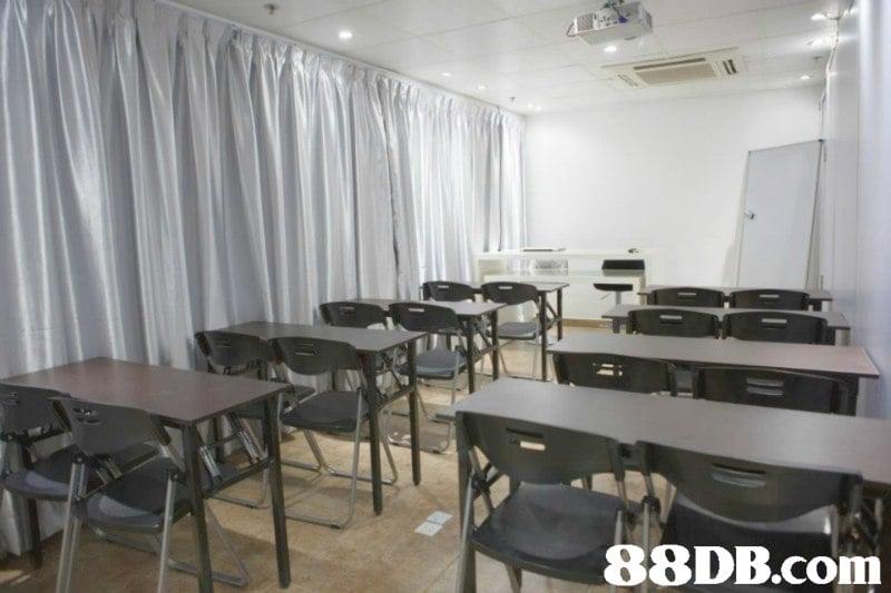 88DB.com  conference hall