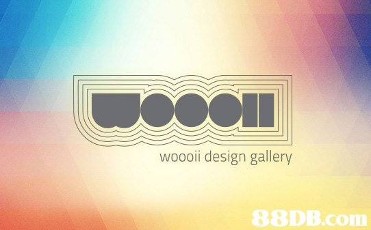 woooii design gallery   Text,Font,Logo,Sky,Design