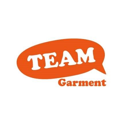 Team Garment Logo