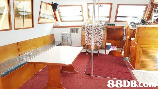 88DB.,property,room,vehicle,boat,yacht