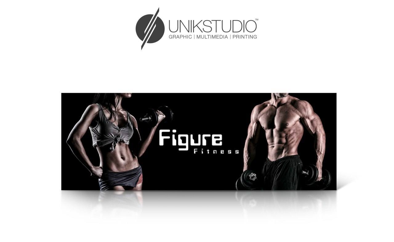 UNIKSTUDIO GRAPHIC | MULTIMEDIA | PRINTING FIOUrE Fitne s s  product,shoulder,muscle,product,arm