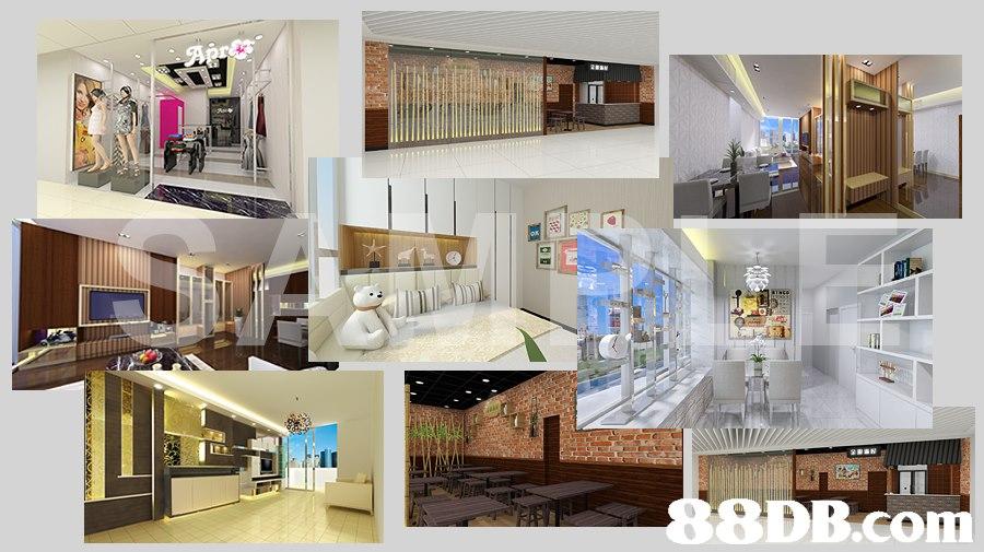 nd 8DB.com,Property,Product,Interior design,Room,Shelf
