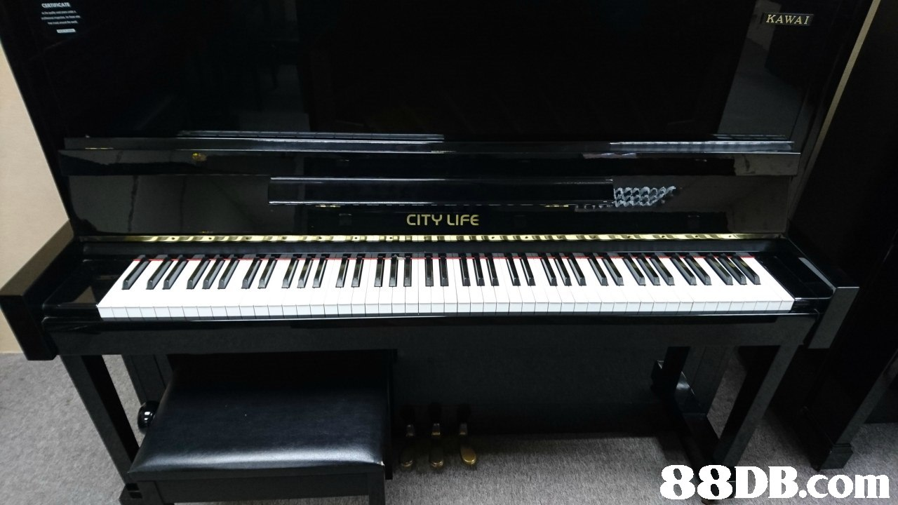 KAWAI CITY LIFE   musical instrument,piano,digital piano,technology,keyboard