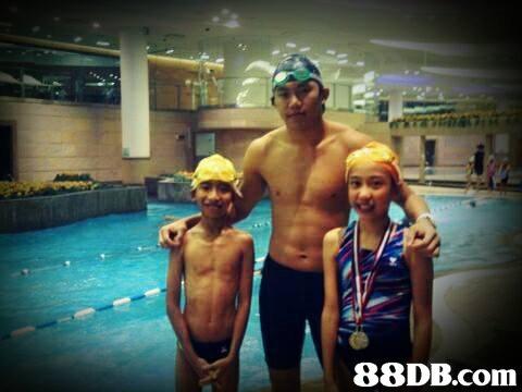 88DB.com  swimmer