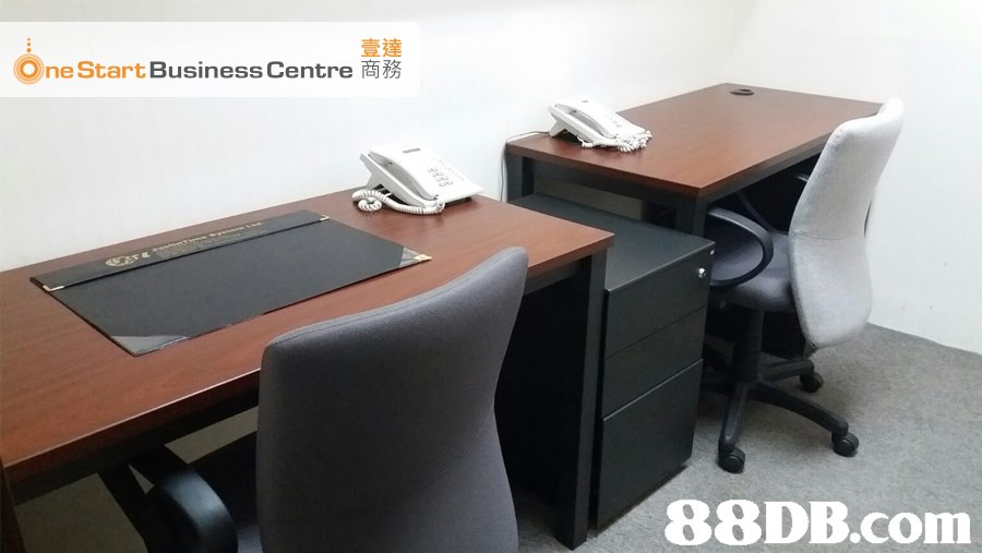 壹達 ne Start Business Centre商務   Furniture,Desk,Office,Computer desk,Property