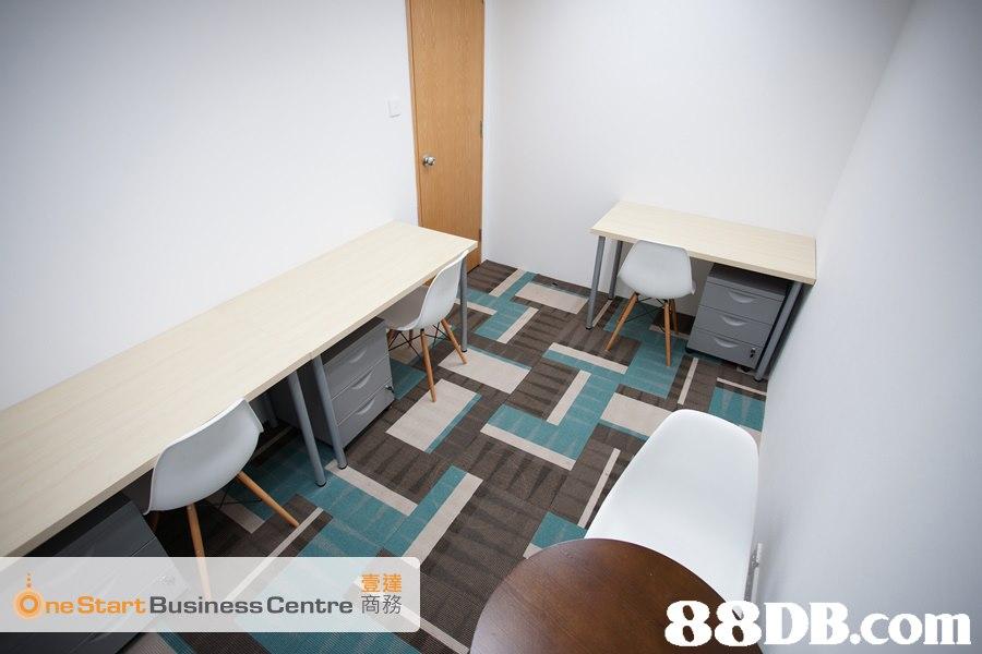 壹達 O ne Start Business Centre商務 88DB.Com  Room,Property,Building,Interior design,Real estate