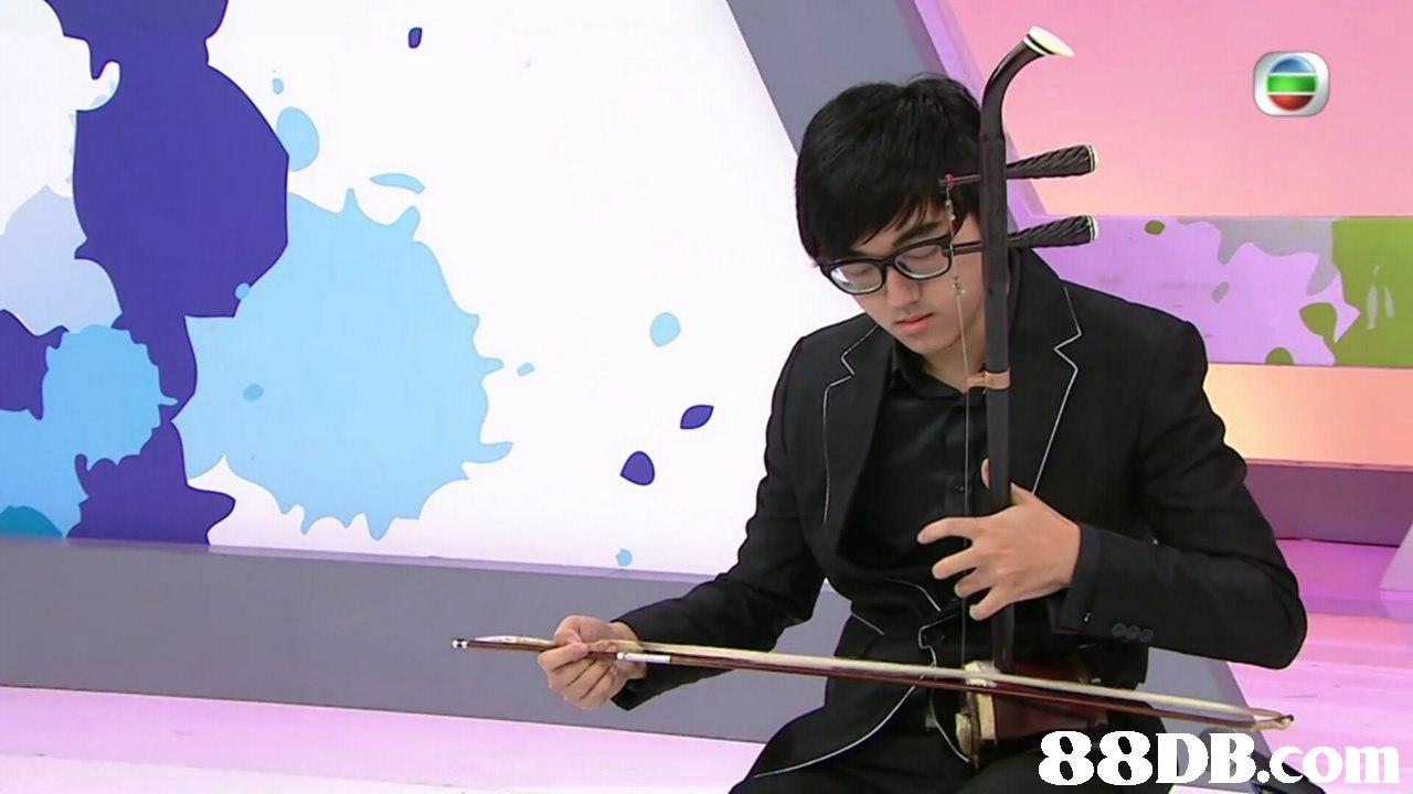 88DB. AI  Musical instrument,Huqin,