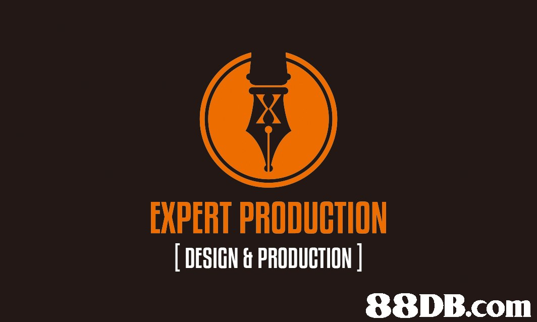 EXPERT PRODUCTION DESIGN&PRODUCTION]   Logo,Text,Font,Brand,Graphics