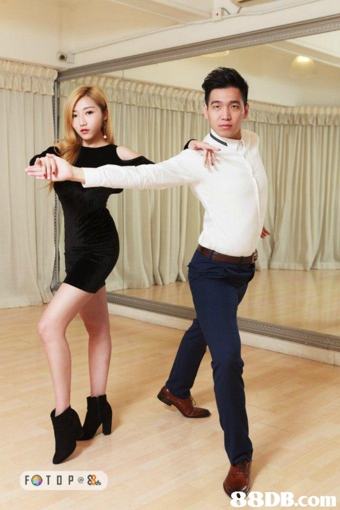 88DB.com  dance