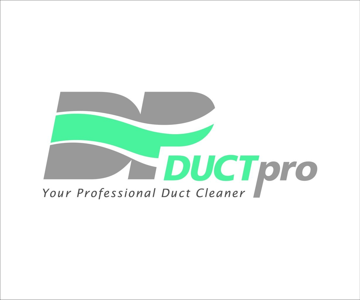 DUCTpro Your Professional Duct Cleaner  Logo,Text,Font,Line,Brand