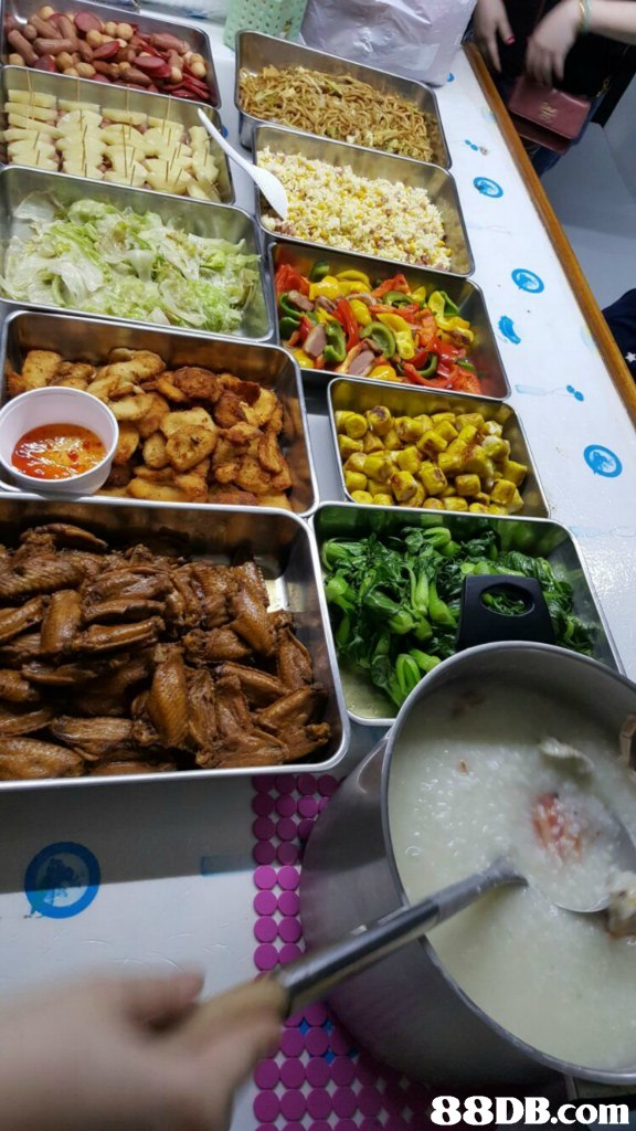 88DB.com  meal