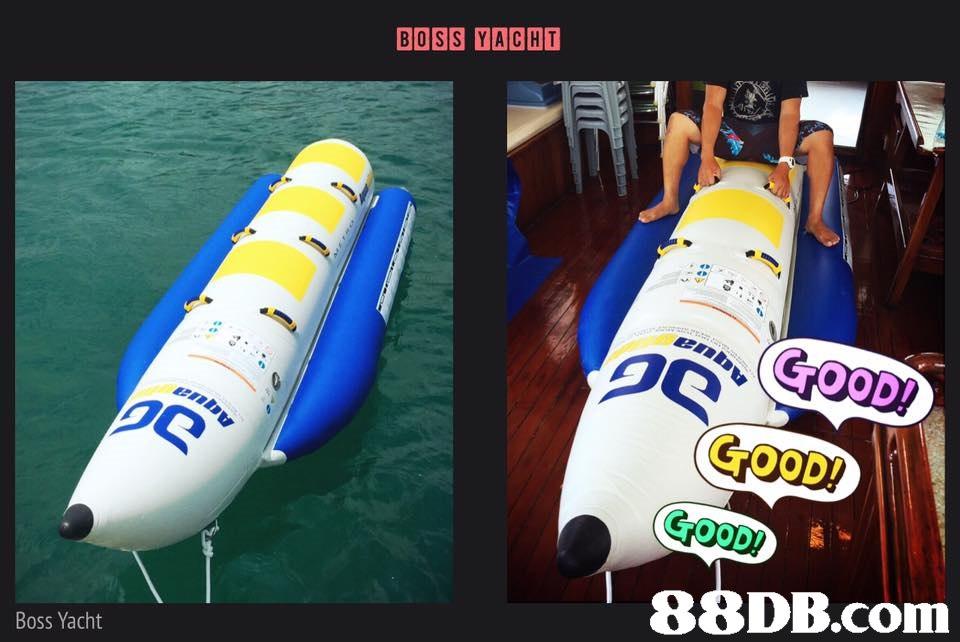 BOSS YACHT GOOD GOOD,い 88DB.com Boss Yacht  product