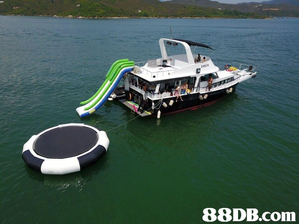24839 88DB.com  boat