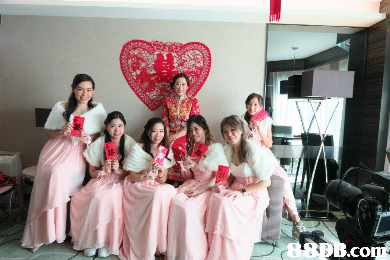 pink,woman,event,ceremony,bride