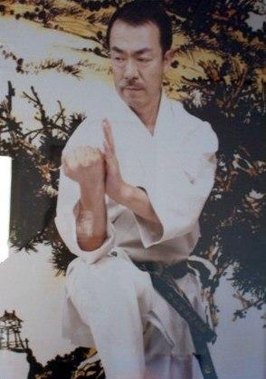 國際森田會  尚道館支部  觀塘道場  Hong Kong Karate-do ShouDoKan, Kwun Tong Dojo
