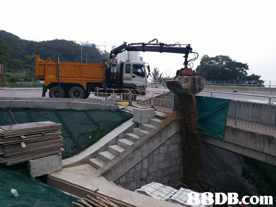 BBDB.com  waterway,