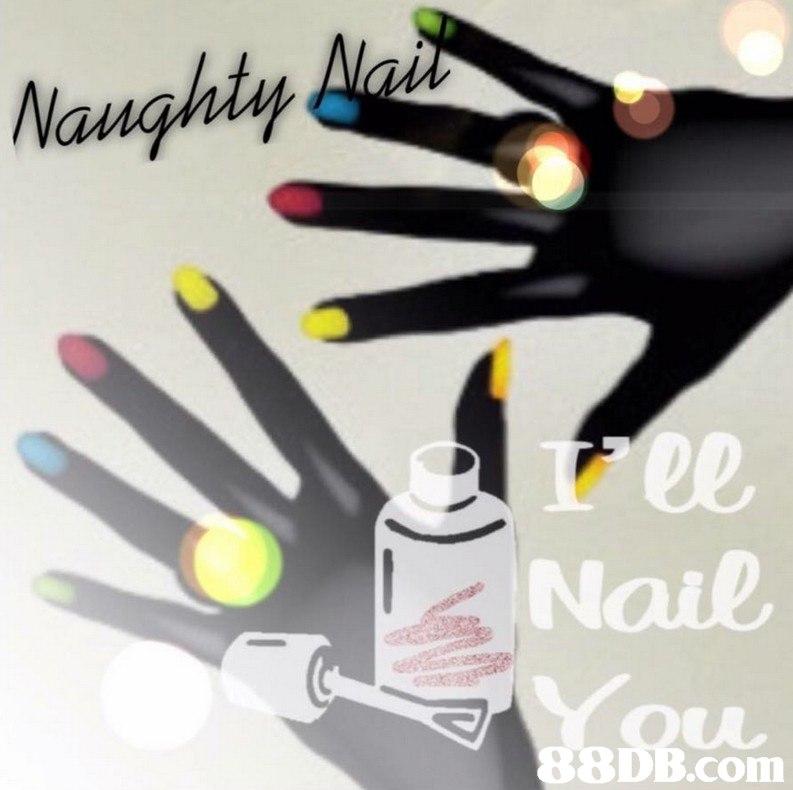 Naughty el Nail .com  product,nail,finger,nail care,cosmetics