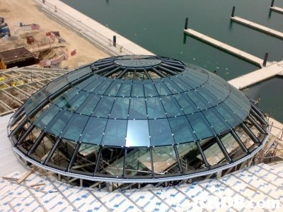 structure,dome,building,daylighting,