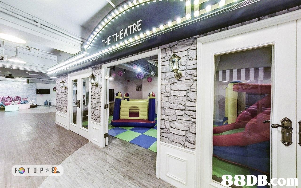 THE THEATRE 88DB.com  boutique