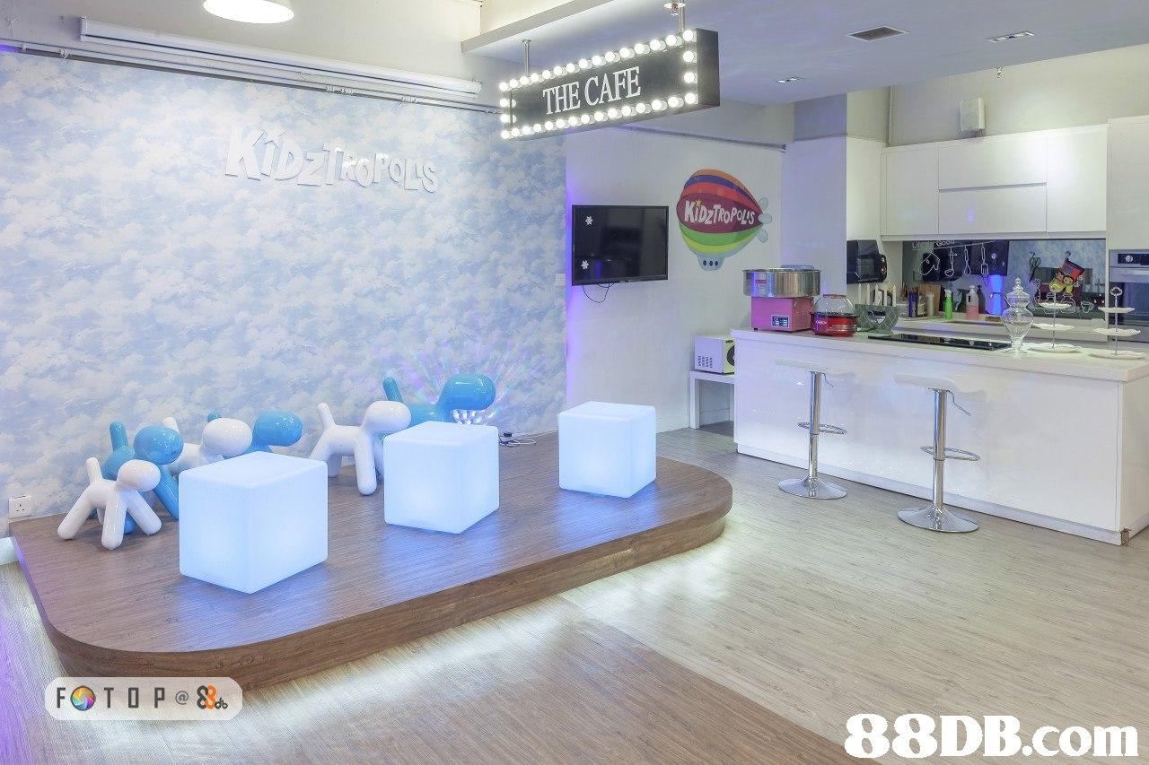 THE CAFE 88DB.com  interior design