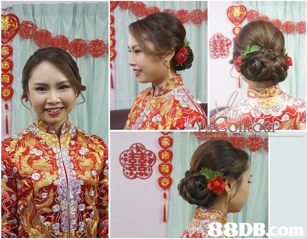 S8DB.com,hair,hairstyle,fashion accessory,hair accessory,bride