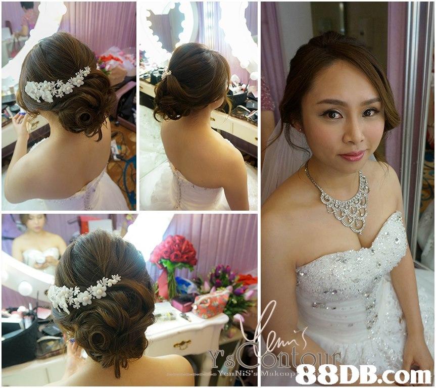 hair,bride,hair accessory,fashion accessory,hairstyle