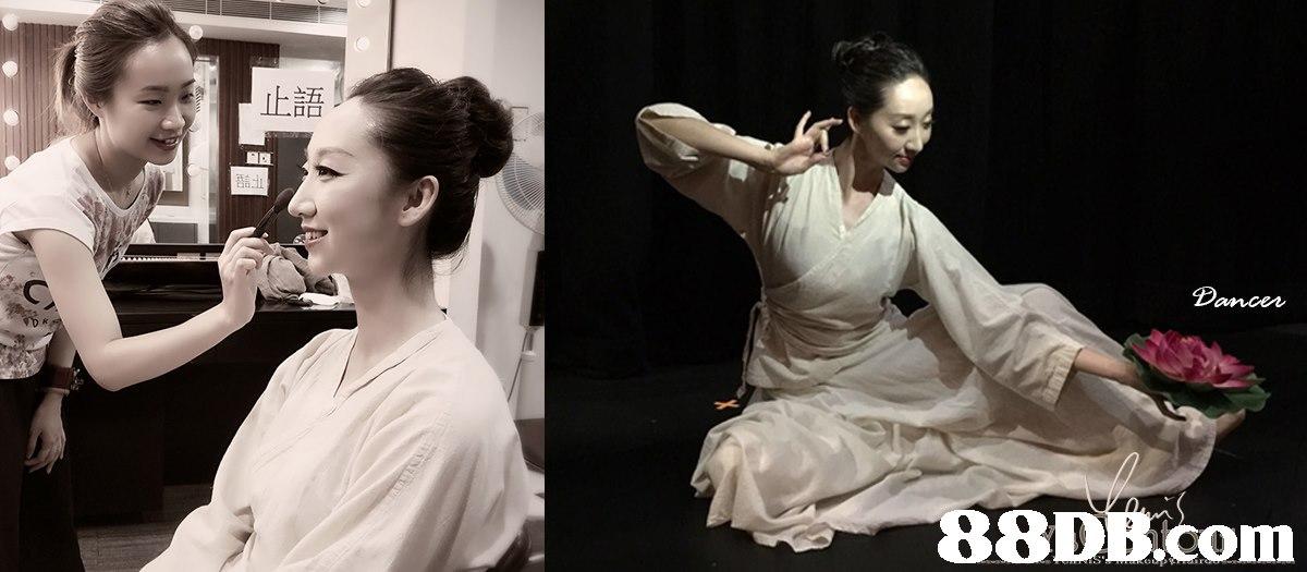 止語 鬍il Dancer 8DBicom,photograph,performing arts,event,dance,girl