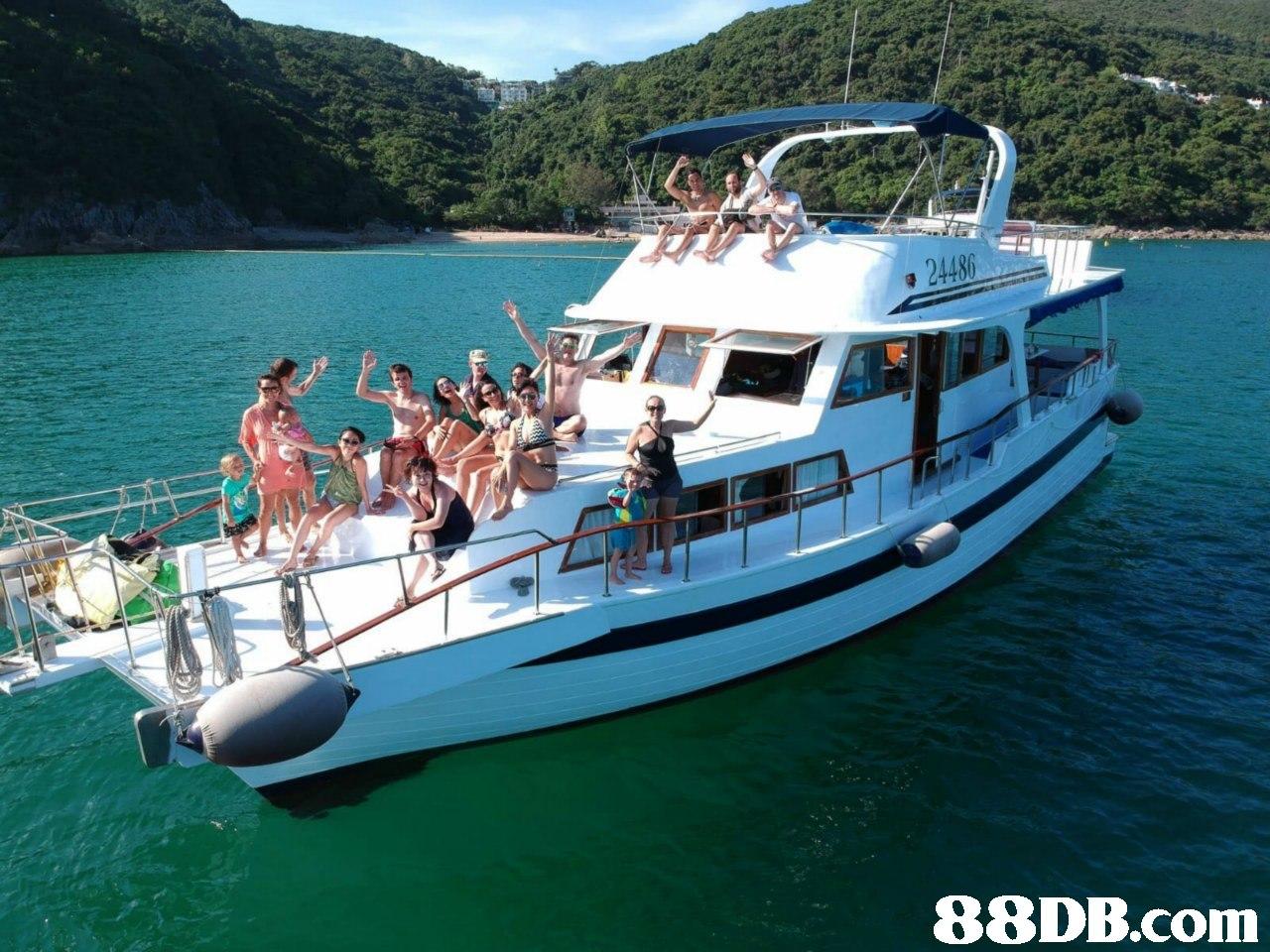 24480 88DB.com  boat