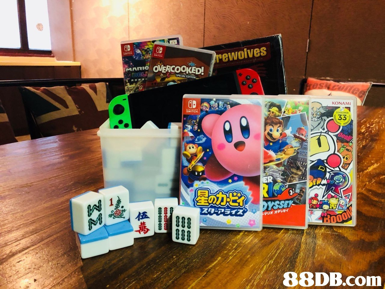 rewoives SPECIAL EDITION KONAMI SWITCH 星のかど。 ス アライズ: マリオオデッセイ,product,technology,games,product,electronic device