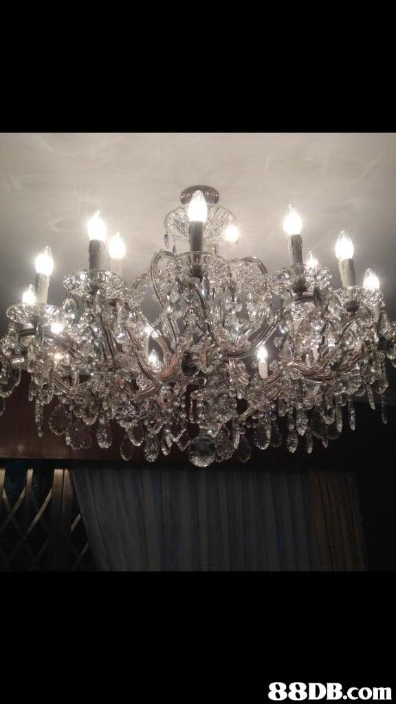 light fixture,chandelier,lighting,decor,crystal