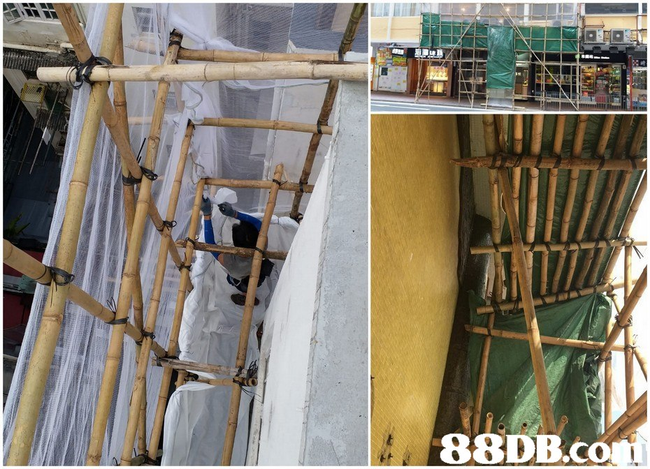 88DB.co,structure,scaffolding,