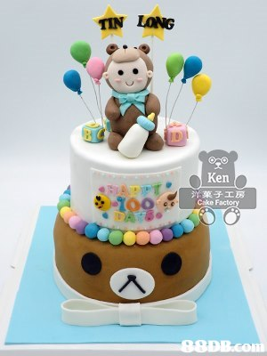 TIN LONG Ken 菓子工房 Cake Fa,cake,cake decorating,sugar cake,birthday cake,pasteles