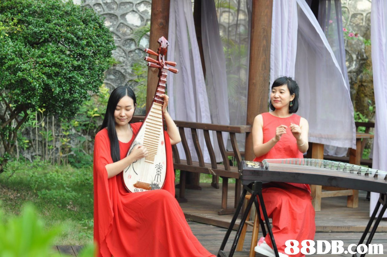 Musical instrument,Traditional chinese musical instruments,Konghou,String instrument,Plucked string instruments